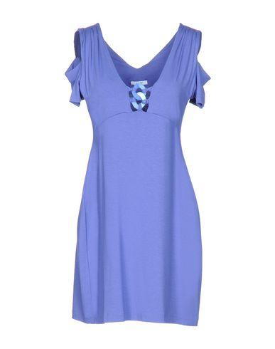Короткое платье PARAH 34712337OQ