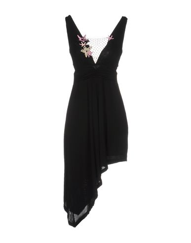 Короткое платье PARAH 34712341VR