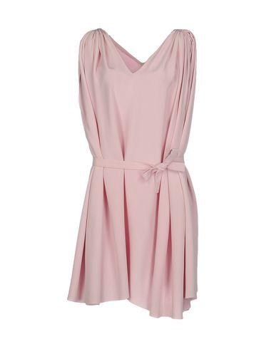 Короткое платье ROBERTO MUSSO 34712392JK