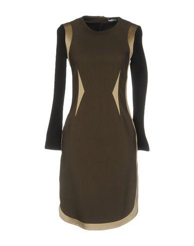 Короткое платье GIVENCHY 34712554DO