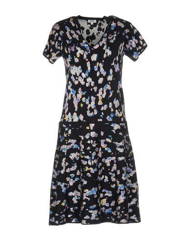 Платье до колена KENZO 34712707RG