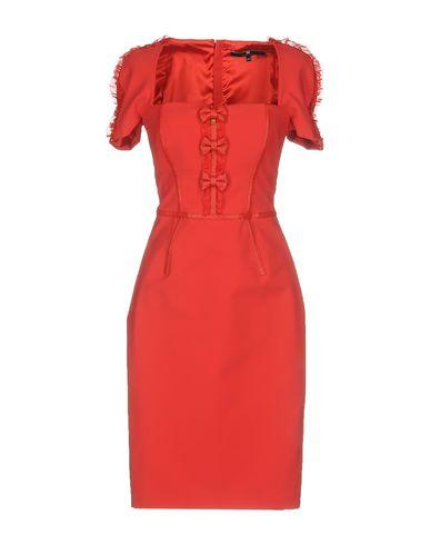 Платье до колена ELISABETTA FRANCHI 24 ORE 34712744BF