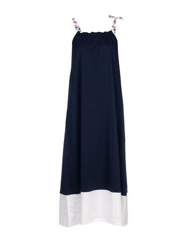 Длинное платье EA7 34712784EQ