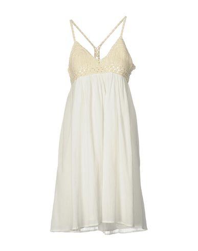 Короткое платье VANESSA BRUNO ATHE' 34712853IM