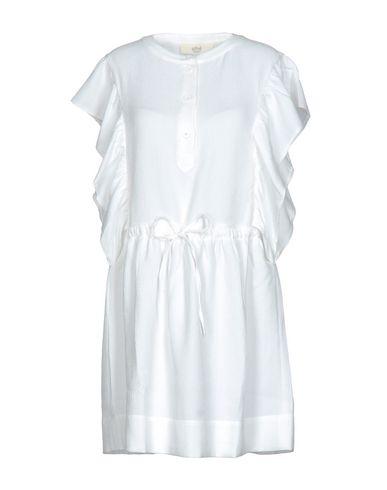 Короткое платье VANESSA BRUNO ATHE' 34712887VJ