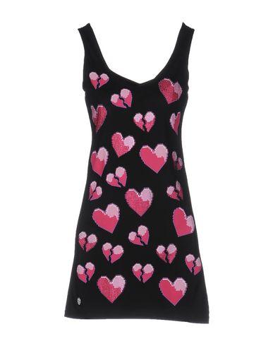 Короткое платье PHILIPP PLEIN 34712945XH