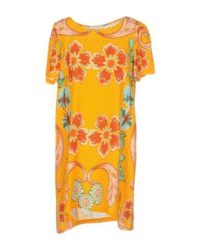 Короткое платье EMAMO 34712966XB