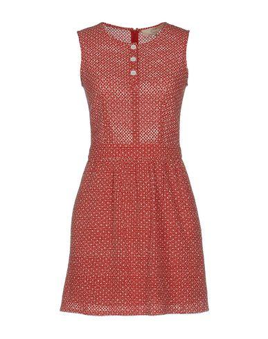Короткое платье VANESSA BRUNO ATHE' 34713183DU