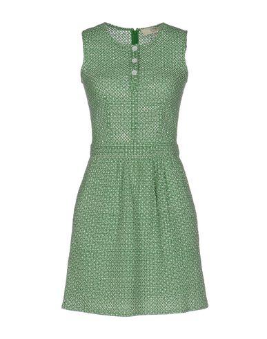 Короткое платье VANESSA BRUNO ATHE' 34713183JJ