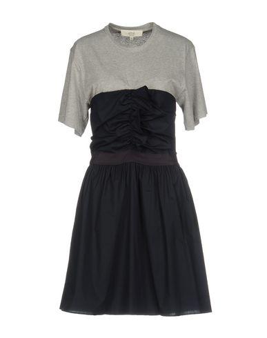 Короткое платье VANESSA BRUNO ATHE' 34713235MG