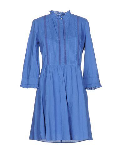 Короткое платье VANESSA BRUNO ATHE' 34713237DB