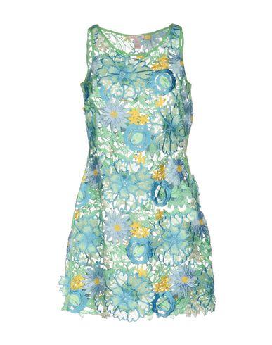 Короткое платье AGOGOA 34713268HV