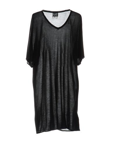 Короткое платье EA7 34713327AM