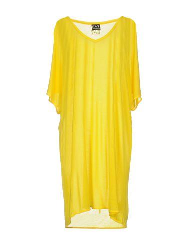 Короткое платье EA7 34713327HP
