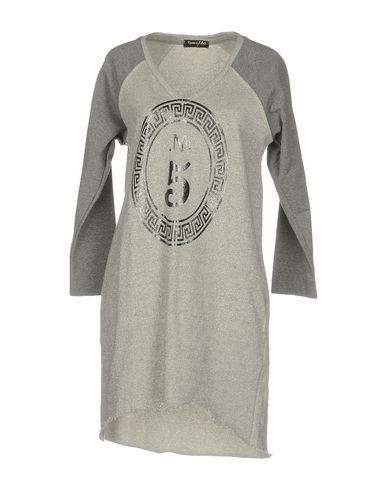 Короткое платье ROMEO & JULIETA 34713335EK