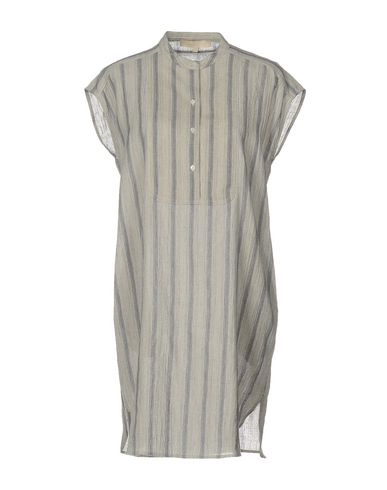 Короткое платье VANESSA BRUNO 34713343DK