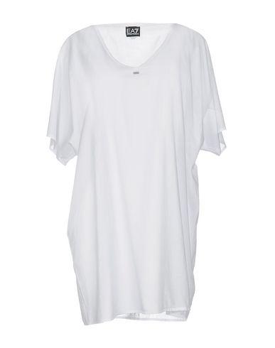 Короткое платье EA7 34713350LT