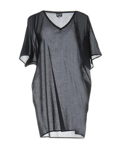 Короткое платье EA7 34713350QB
