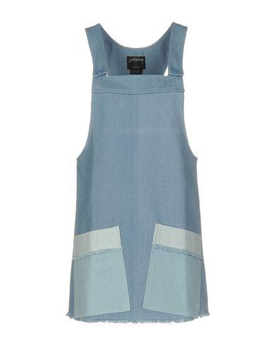Короткое платье STUSSY 34713392HO