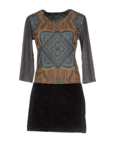 Короткое платье CUSTO BARCELONA 34713431GR
