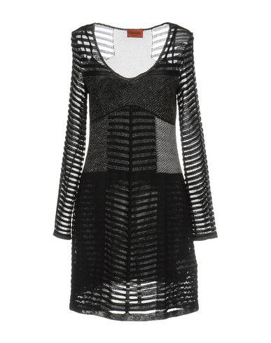 Короткое платье MISSONI 34713433WU