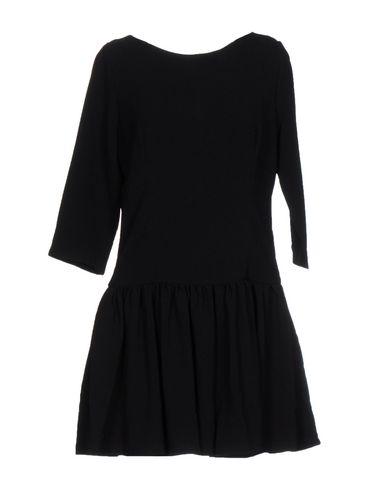 Короткое платье ANGEL EYE 34713475RV