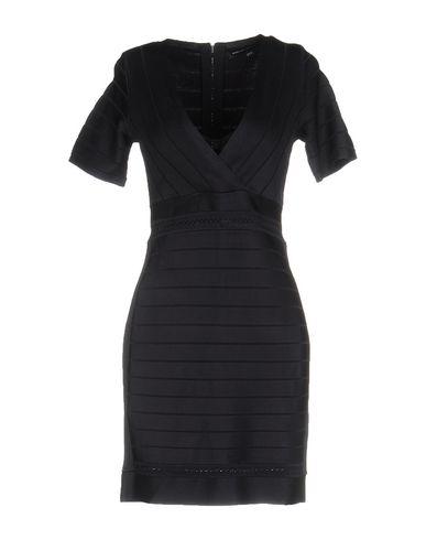 Короткое платье FRENCH CONNECTION 34713632SO