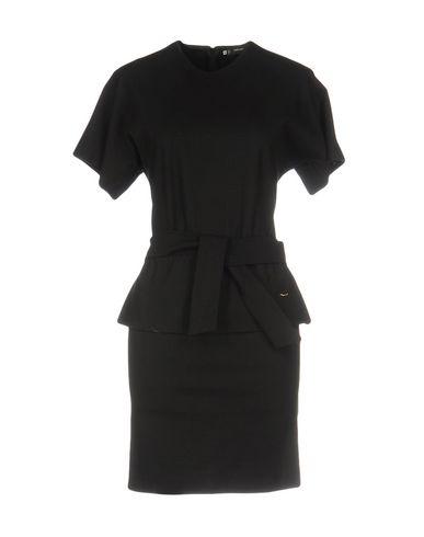 Короткое платье DSQUARED2 34713662RU