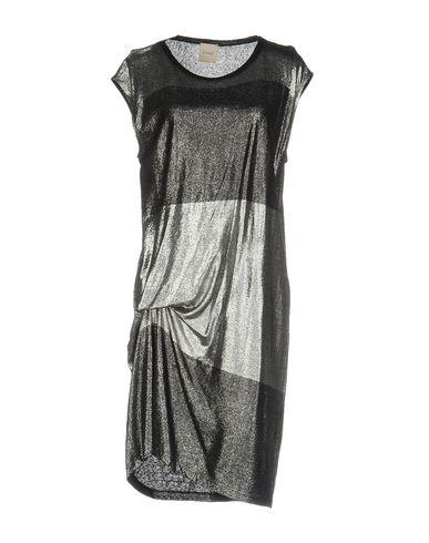 Короткое платье NUDE 34713773HS