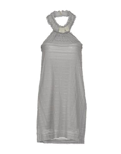 Короткое платье BLUGIRL BLUMARINE 34713983GM