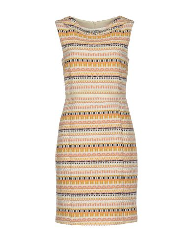 Короткое платье BLUGIRL BLUMARINE 34714127UH