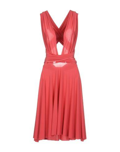 Платье до колена VON VONNI 34714299KS