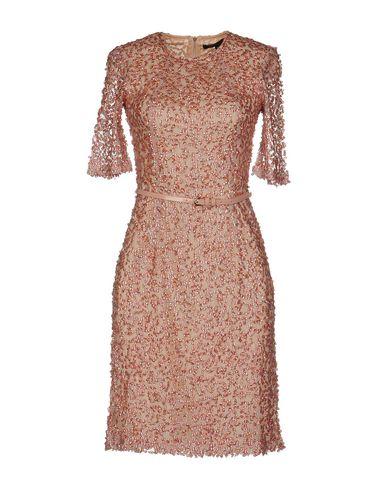 Короткое платье FRENCH CONNECTION 34714323EG