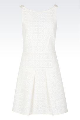 Armani Strapless dresses Women dresses