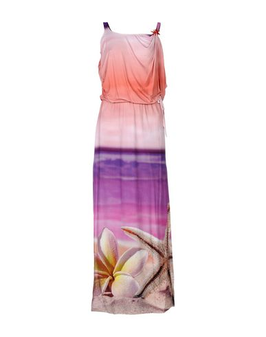 Длинное платье PARAH 34714396IN