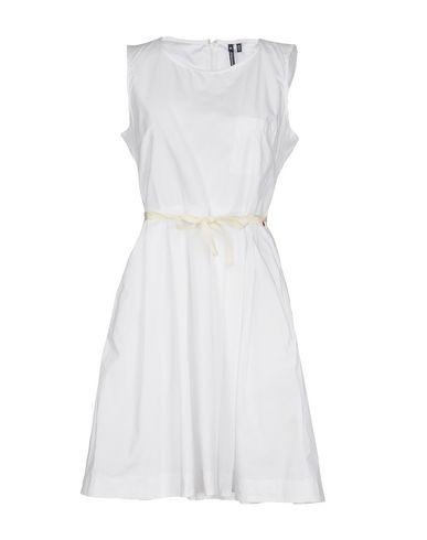 Короткое платье WOOLRICH 34714560VI