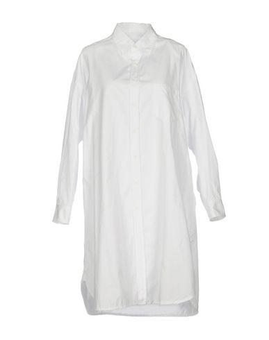 Короткое платье YOHJI YAMAMOTO 34714582FK