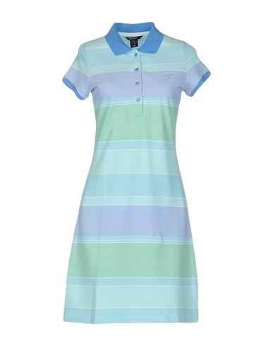 Короткое платье GANT 34715011GC