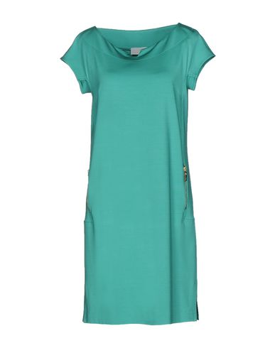 Короткое платье ROBERTA SCARPA 34715117TR