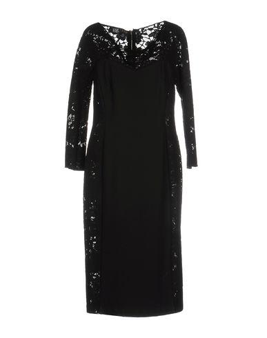Платье до колена VDP COLLECTION 34715235KO