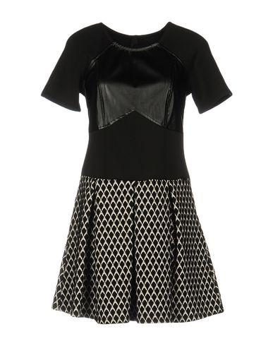 Короткое платье FLY GIRL 34715236DT