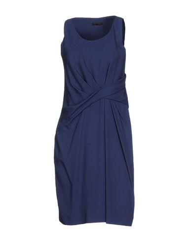 Платье до колена PESERICO 34715256KT