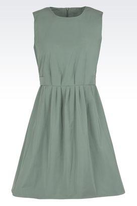 Armani Short Dresses Women dresses