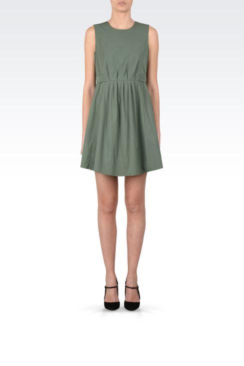 Dresses: Short Dresses Women by Armani - 2