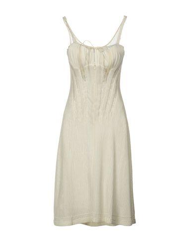 Платье до колена LA PERLA 34715736UA