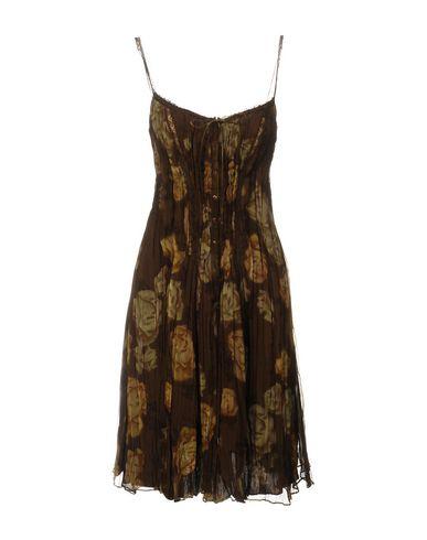Платье до колена LA PERLA 34715738OB