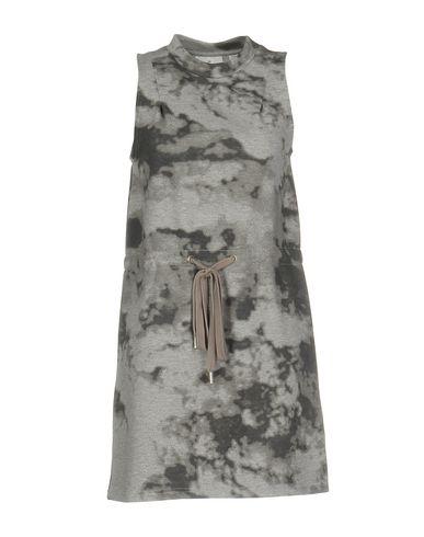 Короткое платье CHEAP MONDAY 34715758KI