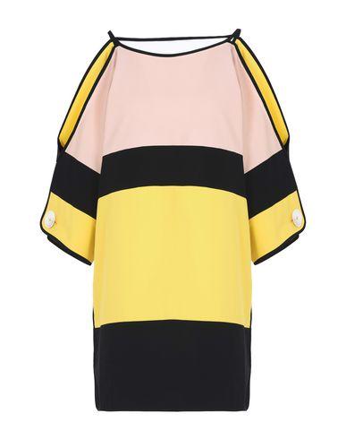 Короткое платье EDUN 34715803FL