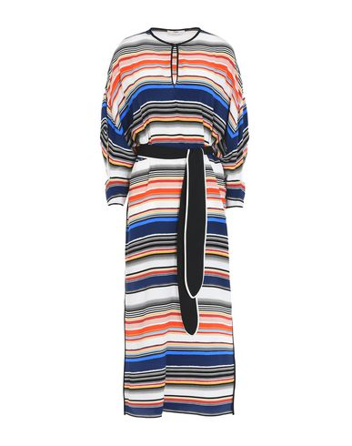 Длинное платье EDUN 34715806LV