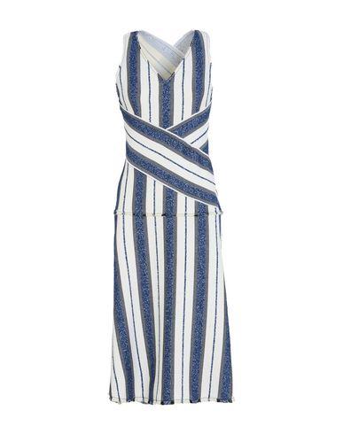Платье длиной 3/4 EDUN 34715811CL